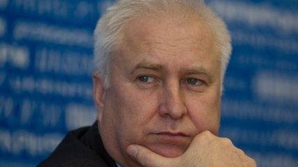 Украине нечего делать в ТС