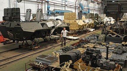 Николаевский бронетанковый завод приватизировать не будут