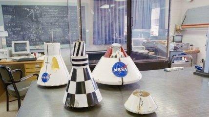 Фотопутешествие по заброшенным объектам NASA (Фото)