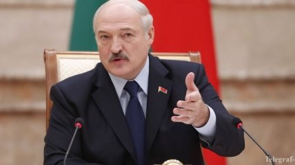Лукашенко заявил, что Минск готов многое сделать для мира на Донбассе