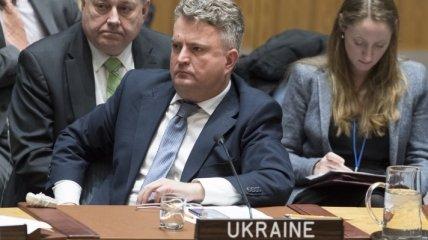 Кислица: РФ превратила Крым в гетто с нарушениями прав человека и военную базу