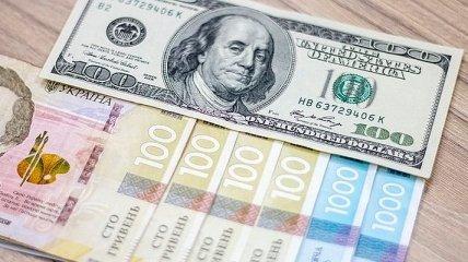 Свежий курс валют: евро и доллар снова ползут вверх