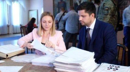 """""""Слуга народа"""" зарегистрировала кандидатов в ЦИК: кто эти люди"""