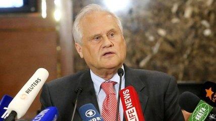 Сайдик ответил на вопрос об ответственных за срыв перемирия на Донбассе