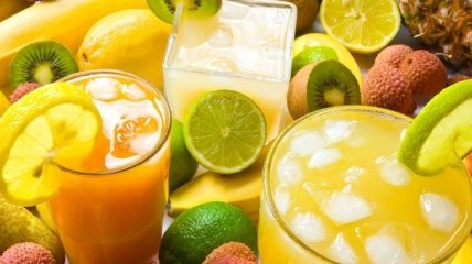 Чем натуральные соки полезны в холодное время года