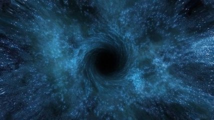 Ученые нашли черную дыру в галактике Сага