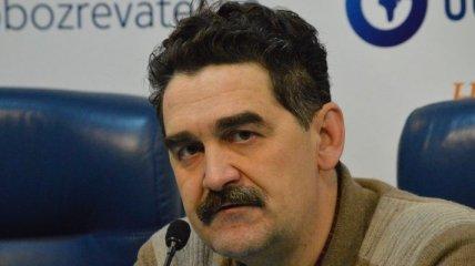 Эксперт: самоопределение Крыма звучит смешно