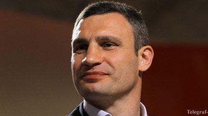 """""""Несколько дней"""": Кличко анонсировал переход Киева в """"красную зону"""""""