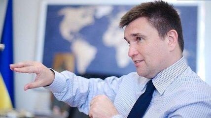 Вялая и беззубая: Климкин прокомментировал реакцию МИД РФ на решение Трибунала