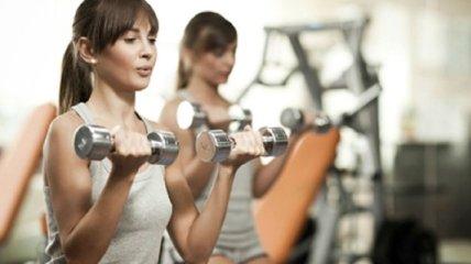 Как не перекачать мышцы?