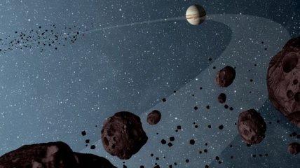 Ученые нашли место рождения Юпитера