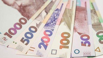 Нацбанк потерял 12 миллиардов из-за укрепления гривни