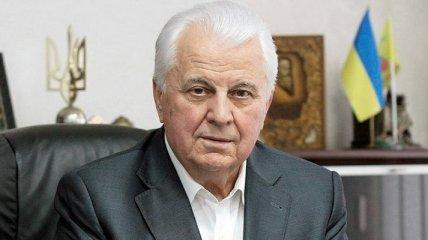 Знаходиться на ШВЛ: що відомо про стан Кравчука через місяць після госпіталізації