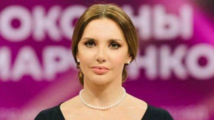 Оксана Марченко идет в политику, чтобы защитить свою семью и Украину от произвола и беззакония
