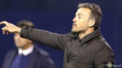 Главный тренер сборной Испании обратился с просьбой о снижении зарплаты