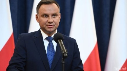 Предвыборная гонка в Польше: Дуда значительно опережает своих конкурентов