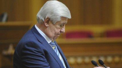 Шокин прекратил членство в Координационном совете СНГ