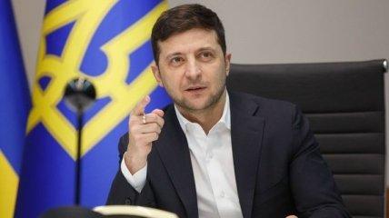 Зеленский: Будем менять министров, пока не сделаем идеальное правительство