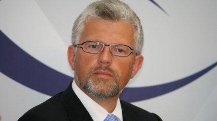 Посол Украины в ФРГ: Шредер войдет в мировую историю как циничный лоббист Кремля