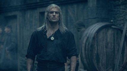 """Генри Кавилл показал, как будет выглядеть Геральт во втором сезоне """"Ведьмака"""""""