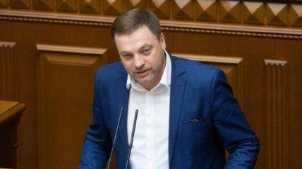 Монастырский зачищает МВД от людей Авакова, но вскоре и сам может потерять кресло министра - источники