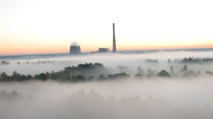 В Офісі Президента пояснили, яка загроза від смогу над Києвом