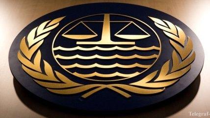 Определены даты слушаний иска Украины к РФ в международном трибунале