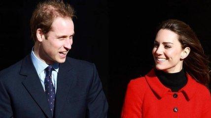 Кейт Миддлтон и принц Уильям не смогли произвести впечатление на пользователей Twitter