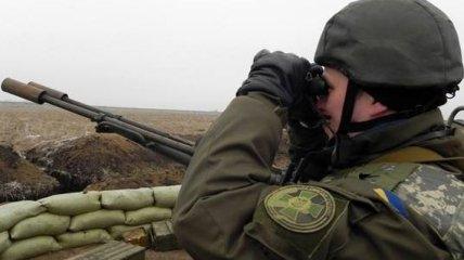 Разведка сообщила, где боевики прячут танки и артиллерийские системы
