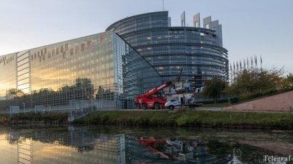 Дорогое меню столовой Европарламента возмутило депутатов
