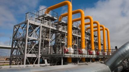 Ілюстративне зображення: газопровід