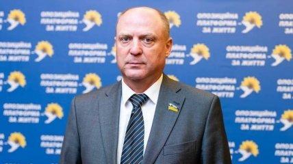 Бурмич о деле Медведчука: Это политическое преследование лидера украинской оппозиции, который говорит правду украинскому народу