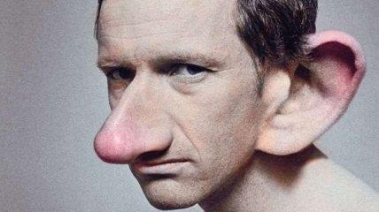 Поразительные факты о человеческом теле, которые удивят вас не на шутку (Фото)