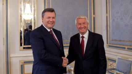 На План действий СЕ для Украины уже собрано более €20 млн