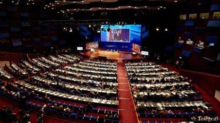 Россия погасила долги перед Советом Европы