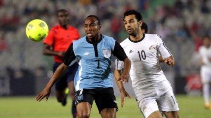 Кубок Африканских Наций. Результаты матчей 15 октября