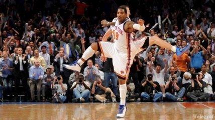 НБА. Лучшие моменты дня (Видео)