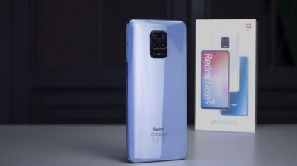 Redmi Note 9 и Redmi Note 9 Pro представили в Украине
