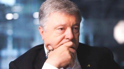 """Порошенко не указал в декларации """"большие деньги"""" за покупку """"Прямого"""" и интересно объяснил, почему"""
