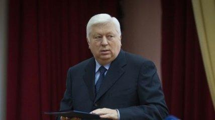 Пшонка представил нового прокурора Днепровской прокуратуры