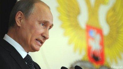 Путин оценил рост российского ВВП в 2012 году