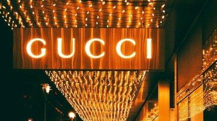 Модный дом Gucci хочет отказаться от сезонных показов