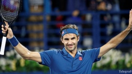 Федерер: Надаль и Джокович угрожают моему рекорду