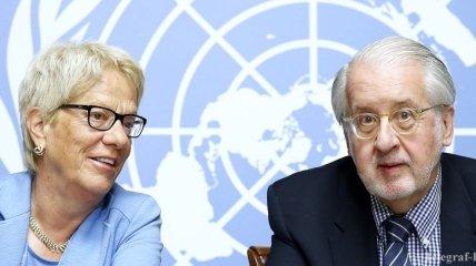"""ООН обвинила """"ИГИЛ"""" в геноциде езидов"""