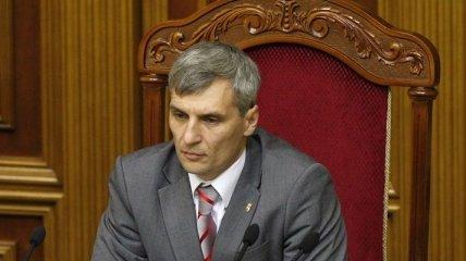 158 депутатов пришли на собрание оппозиции