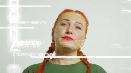 Ольга Халепа. Фото: lyuk.media