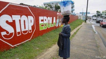 ООН: В 2015 году мир победит Эболу
