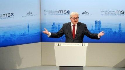 В ФРГ не хотят, чтобы политкризис в Украине привел к экономическому