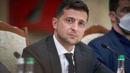 """Зеленський анонсував """"Велике будівництво"""" 2.0 (Відео)"""