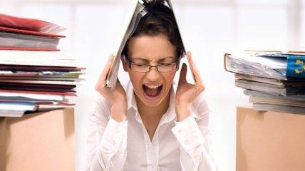 Избавляемся от стресса за 30 секунд